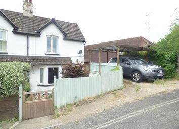 Thumbnail 3 bed semi-detached house for sale in Tilmore Road, Petersfield