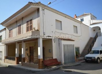 Thumbnail 6 bed town house for sale in Casa Alqueria, Zurgena, Almeria