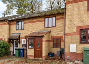 Thumbnail 2 bed terraced house for sale in The Beeches, Headington, Oxford