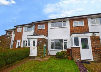 Thumbnail 3 bedroom terraced house for sale in Belvedere Gardens, Crowborough