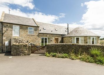 Thumbnail 5 bed barn conversion for sale in Fenwick, Northumberland