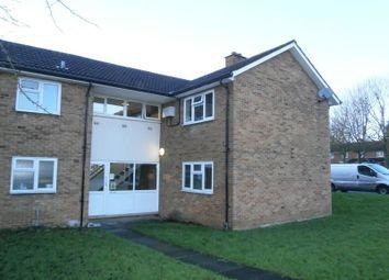Thumbnail 1 bed flat to rent in Oaks Cross, Stevenage