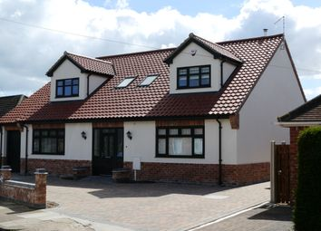 Thumbnail 5 bedroom detached house for sale in Portland Road, Toton, Beeston, Nottingham