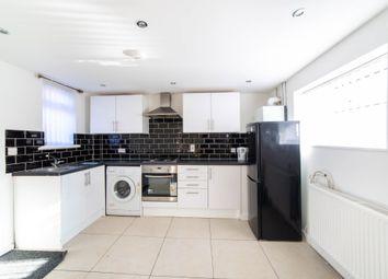 2 bed maisonette to rent in Bentinck Villas, Fenham, Newcastle Upon Tyne NE4