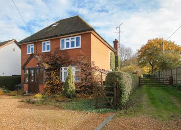 Thumbnail 5 bed detached house for sale in Nine Ashes Road, Stondon Massey, Brentwood