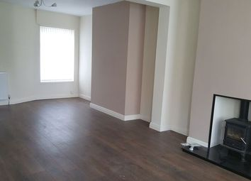 Thumbnail 1 bed terraced house to rent in Littleton Road, Salford