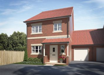 Thumbnail 3 bed semi-detached house for sale in Plot 17, Elmhurst Gardens, Trowbridge, Wiltshire