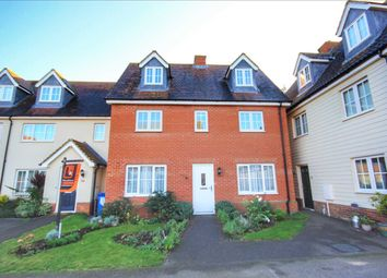 4 bed town house for sale in Rye Hill, Sudbury CO10
