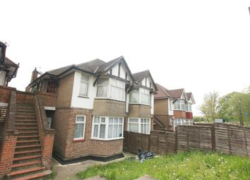 Thumbnail 3 bedroom flat for sale in Barnhill Road, Wembley