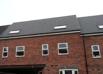 Thumbnail 2 bed flat to rent in Albion Road, Wellgate, Rotherham
