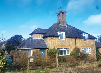 Thumbnail Semi-detached house for sale in 140 Vicarage Road, Nr Tring, Buckinghamshire