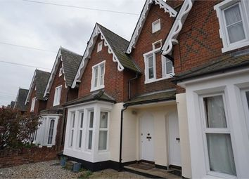 Thumbnail 1 bedroom maisonette for sale in Military Road, Colchester, Essex.