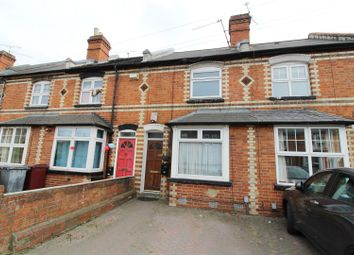 3 bed terraced house for sale in Gosbrook Road, Caversham, Reading RG4