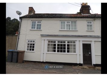 Thumbnail 3 bed semi-detached house to rent in Castle Street, Woodbridge