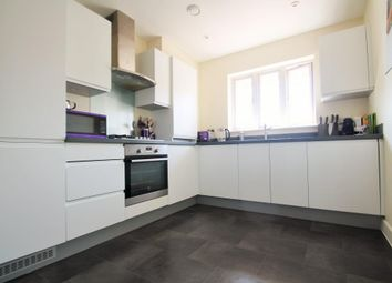 Thumbnail 1 bed flat for sale in New Mossford Way, Barkingside, Ilford