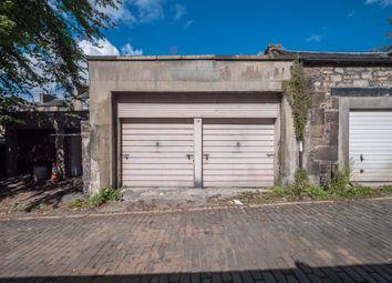 Thumbnail Parking/garage to rent in Lynedoch Place Lane, Edinburgh