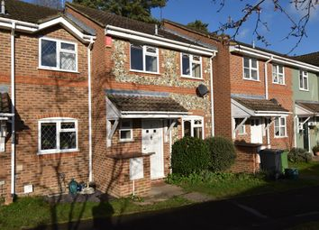Thumbnail 3 bed property to rent in Corbett Drive, Lightwater