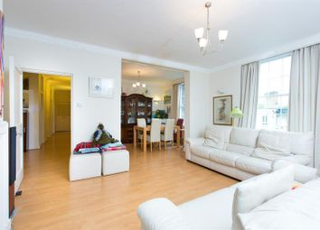 Thumbnail 3 bed flat for sale in North End House, Fitzjames Avenue, Brook Green