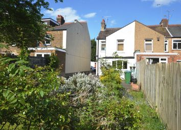 Thumbnail 1 bed maisonette to rent in Sussex Road, North Watford