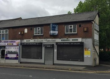 Thumbnail Office to let in 1st Floor, 834 Ormskirk Road, Pemberton, Wigan