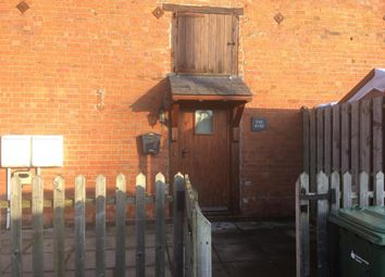 Thumbnail 2 bed bungalow to rent in Moreton-On-Lugg, Hereford