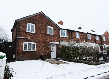 3 bed terraced house for sale in Broadlea Road, Manchester M19