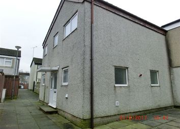 Thumbnail 4 bed end terrace house to rent in Egerton, Skelmersdale