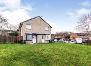 Thumbnail 1 bed semi-detached house for sale in Muirfield Close, Ifield, Crawley, West Sussex