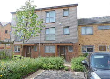 Thumbnail 3 bed terraced house to rent in Rambler Lane, Dartford