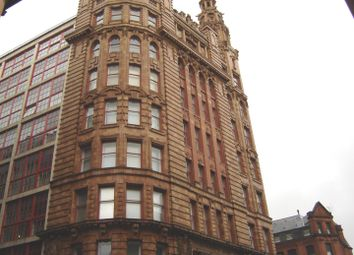 Thumbnail 1 bed property to rent in Princess Street, Manchester City Centre, Manchester