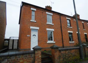 Thumbnail 2 bedroom end terrace house for sale in Pershore Road, Evesham