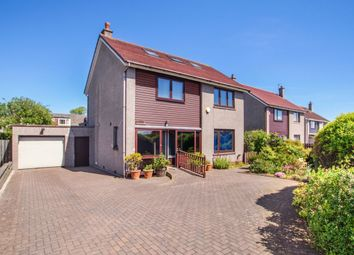 Thumbnail 3 bedroom detached house for sale in Sillerhole Road, Leven