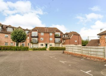 Juniper Lane, High Wycombe HP10. 1 bed flat