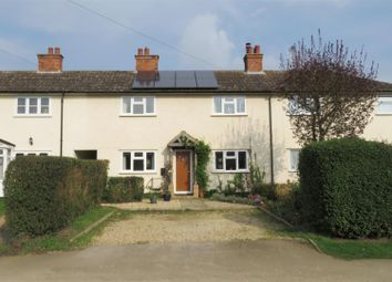 Thumbnail 3 bed terraced house for sale in Station Road, Langford, Biggleswade