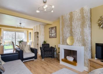 Thumbnail 3 bed semi-detached house for sale in Plantation Drive, York