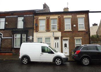 Thumbnail 2 bedroom property to rent in York Villas, Walton Breck Road, Liverpool