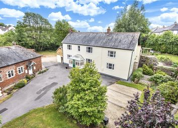 Thumbnail 8 bed detached house for sale in Stoney Lane, Axminster, Devon