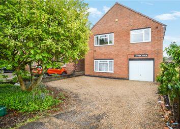 Thumbnail 5 bedroom detached house for sale in Pield Heath Road, Uxbridge