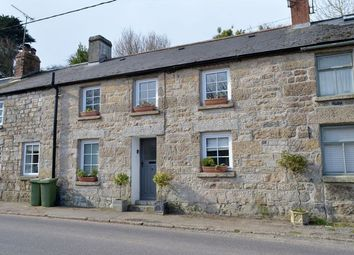 Thumbnail 2 bedroom terraced house for sale in Baldhu Row, Nancledra, Penzance