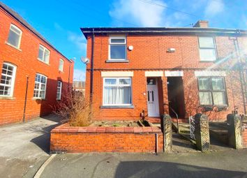Holyoake Road, Worsley, Manchester M28. 2 bed end terrace house for sale