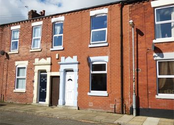 Thumbnail 3 bed terraced house for sale in Broughton Street, Preston, Lancashire