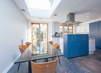 4 bed terraced house for sale in Belleville Road, London SW11