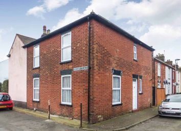 Thumbnail 3 bed terraced house for sale in Estcourt Road, Great Yarmouth