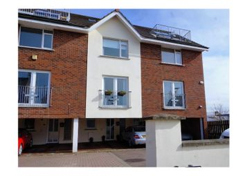 Thumbnail 3 bed town house for sale in Clifton Gate, Bangor