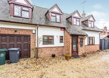 Thumbnail 4 bed detached house for sale in Nurstead Avenue, Longfield