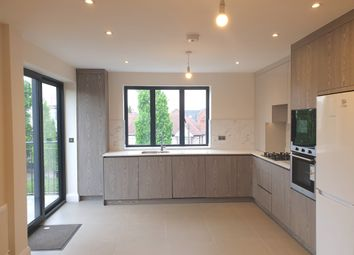 Thumbnail Studio to rent in Elm Tree Court, New Heston Road, Hounslow, Middlesex
