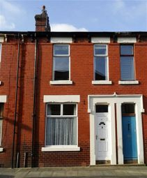 Thumbnail 3 bed terraced house for sale in Tomlinson Road, Ashton-On-Ribble, Preston