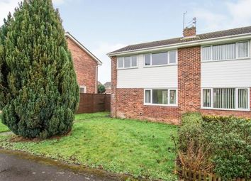 3 bed semi-detached house for sale in Rectory Close, Yate, Bristol, South Gloucestershire BS37