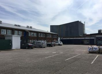 Thumbnail Warehouse for sale in Russell Hume, Shaw Road, Liverpool