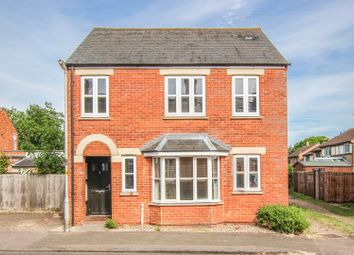 Thumbnail 2 bed flat for sale in Newton Street, Olney